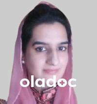Dr. Humaira Shamim  (Dermatologist, Cosmetologist) Lahore