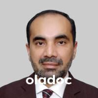 Top Pediatrician Lahore Dr. Azher Shah