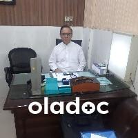 Top Nephrologist Peshawar Dr. Najm Ud Din