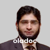 Top Pediatrician Gujranwala Dr. Usman Rafique