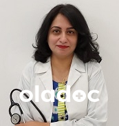 Dr. Uzma Shahid (Internal Medicine Specialist, General Physician, Family Physician) Islamabad