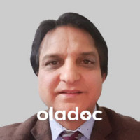 Prof. Dr. G.M. Khan (Orthopedic Surgeon) Lahore