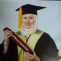 Dr. Rabia Zafar (Dentist) Multan