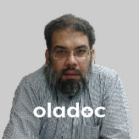 Top Eye Specialist Karachi Dr. Abdul Samad Khan