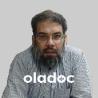 Dr. Abdul Samad Khan (Eye Specialist, Eye Surgeon) Karachi