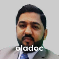 Dr. Abid Hussain Kanju (Dentist, Orthodontist) Multan