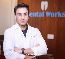 Dr. Saad Naveed (Dentist, Orthodontist) Lahore