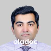 Dr. Mazhar Ali Memon (Urologist, Oncologist) Multan