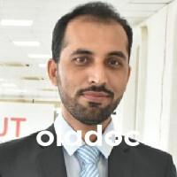 Dr. Ghulamullah Lail (Gastroenterologist, Hepatologist) Karachi