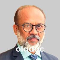 Dr. Muhammad Naeem Mughal (Psychiatrist, Family Physician) Gujranwala