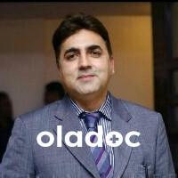 Dr. Ahmed Raza (General Surgeon, Laparoscopic Surgeon) Rawalpindi