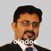 Dr. Saifullah Khan (Urologist, Sexologist, Male Sexual Health Specialist) Peshawar