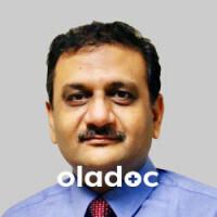 Assoc. Prof. Dr. Israr Ul Haque Toor (Internal Medicine Specialist, Hepatologist, Gastroenterologist) Lahore