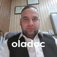 Dr. Muhammad Anees (Gastroenterologist) Peshawar