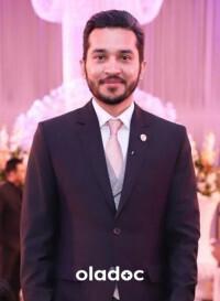 Dr. Muhammad Nauman (Pediatrician) Lahore