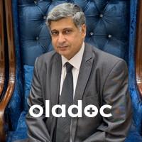 Dr. Kamran Chaudhry (General Surgeon, Laparoscopic Surgeon) Lahore