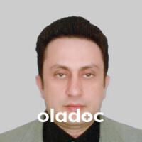 Dr. Rizwan Ahmed Khan Niazi (Endocrinologist, Diabetologist) Lahore
