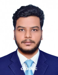 Dr. Anosh Fiaz (Family Physician) Lahore
