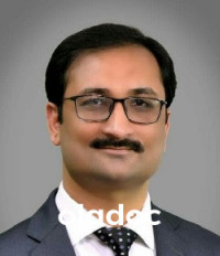 Dr. Mudassar Aslam (Anesthesiologist, Pain Management Specialist) Lahore