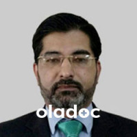 Assoc. Prof. Dr. Fawad Nasrullah (Urologist, Male Sexual Health Specialist, Andrologist) Lahore