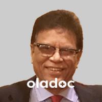Dr. Qamaruzzaman (Pediatrician) Karachi