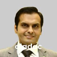 Dr. Aneel Shafi (Psychiatrist) Lahore