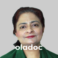 Dr. Ambreen Naveed Haq (Obstetrician, Gynecologist) Islamabad