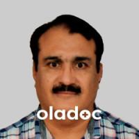 Dr. Ashok Kumar Jethwani (Eye Specialist, Eye Surgeon) Karachi