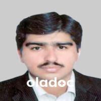 Top Internal Medicine Specialist Lahore Dr. Fazl E Mateen
