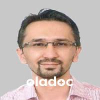 Top Urologist Karachi Dr. Yasir Murtaza