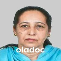 Dr. Razia Baloch (Gynecologist, Obstetrician) Karachi