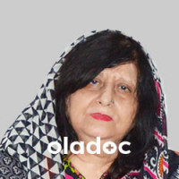 Dr. Shagufta Shafi (Cosmetologist, Laser Specialist, Dermatologist) Lahore