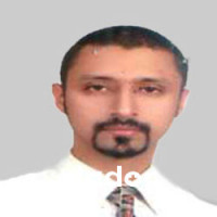 Dr. Syed Akmal Sultan (Orthopedic Surgeon) Karachi
