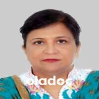 Top Psychiatrist Karachi Dr. Ayesha Sarwat