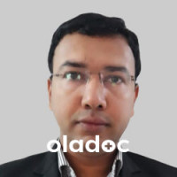 Dr. Syed Wajid Ali (Urologist) Karachi