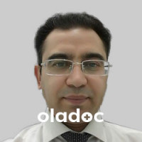 Dr. Syed Qayam Ali Shah (Gastroenterologist, Internal Medicine Specialist, General Physician, Family Physician, Consultant Physician) Islamabad