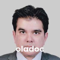 Top Diabetologist Lahore Dr. Muhammad Tabish Raza