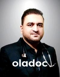 Top Diabetologist Karachi Dr. Nadeem Naeem