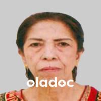 Dr. Siddiqa Ibrahim (Pediatrician) Karachi