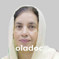 Dr. Samia Khan (Family Physician, General Physician) Lahore