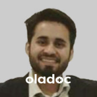 Top Dentist Lahore Dr. Syed Mannan Azhar