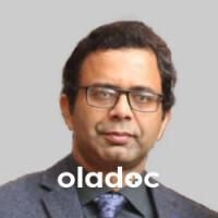 Top Urologist Multan Dr.  Muhammad Masood Afzal