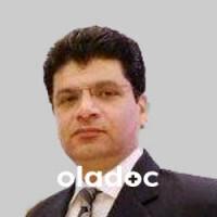 Dr. Iqbal Khemane (Psychologist, Psychiatrist) Karachi