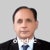 Dr. Safdar Khan (Urologist) Lahore