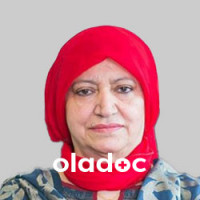 Prof. Dr. Salma Kafeel Qureshi (Gynecologist, Obstetrician, Fertility Consultant) Islamabad
