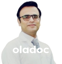 Dr. Shahzad Anver Qureshi (Orthopedic Surgeon, Orthopedician) Lahore