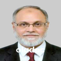 Dr. Asad Riaz Kitchlew (Cardiologist, Cardiac Surgeon) Rawalpindi