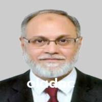 Dr. Asad Riaz Kitchlew (Cardiologist, Cardiac Surgeon) Islamabad