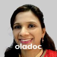 Dr.  Gianshari Prem (Obstetrician, Gynecologist) Karachi