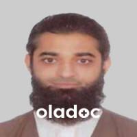 Dr. M. Atif Majeed (Gastroenterologist) Karachi